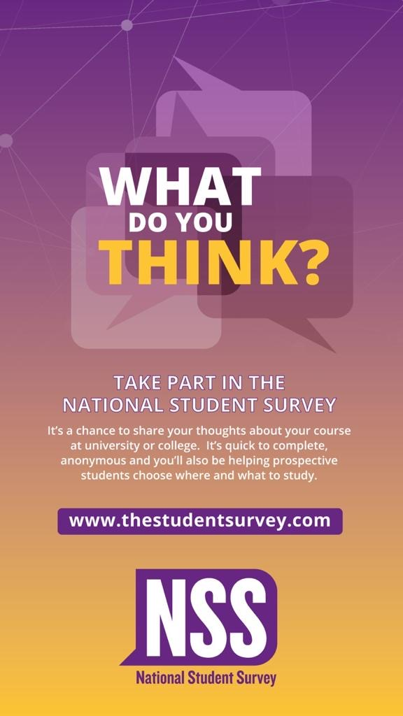 www.thestudentsurvey.com
