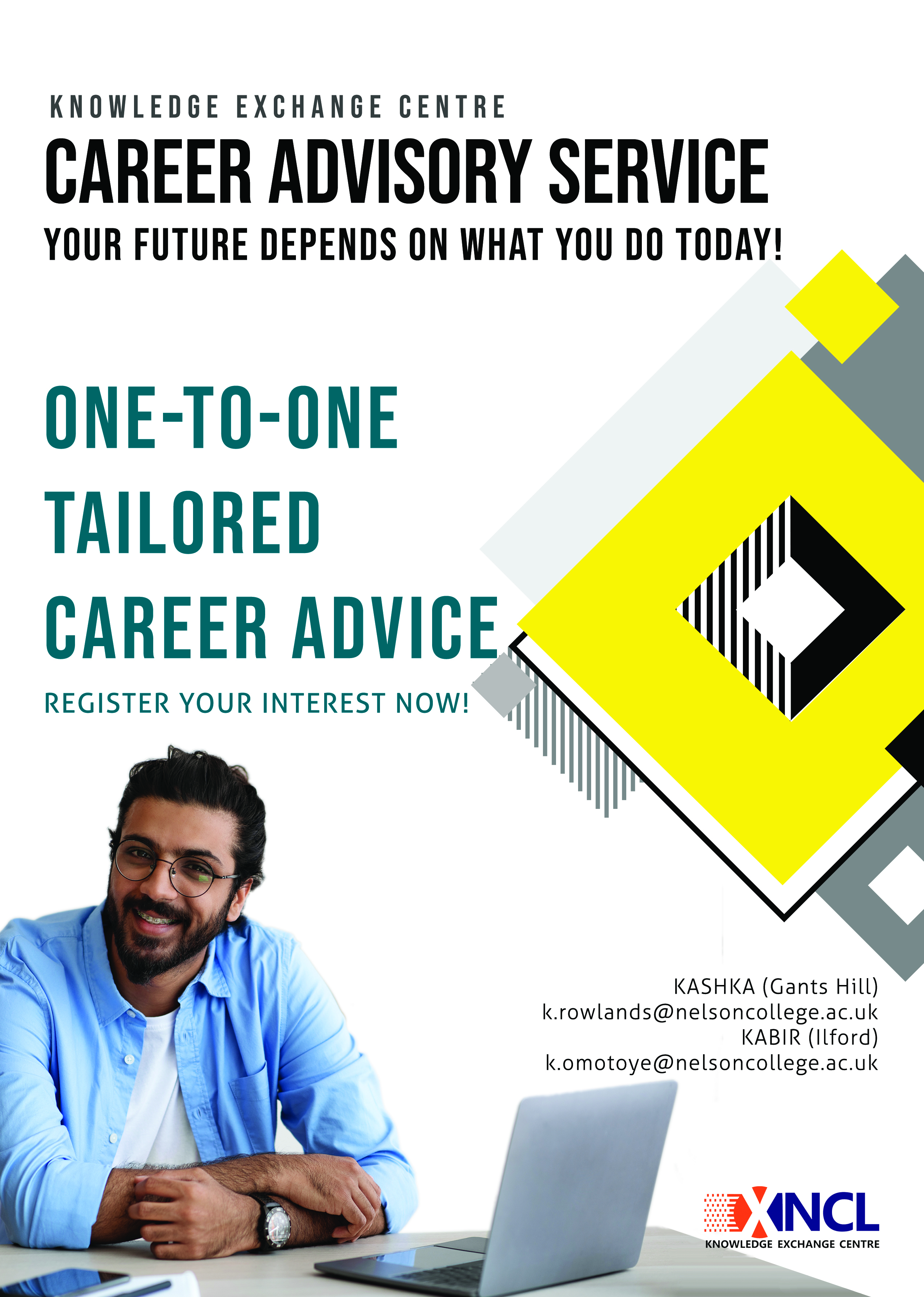 Career Advisory Service