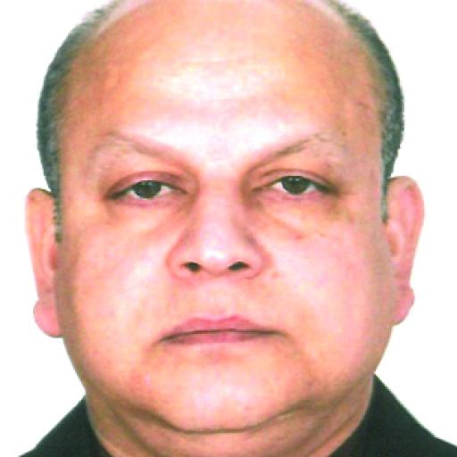 Sheikh Ziaul Haque