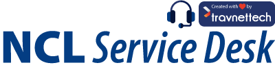 NCL Service Desk